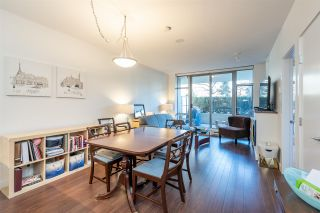 Photo 7: 401 280 ROSS Drive in New Westminster: Fraserview NW Condo for sale : MLS®# R2446074