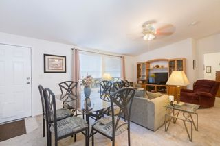 Photo 5: FALLBROOK Manufactured Home for sale : 2 bedrooms : 3909 Reche Road #177