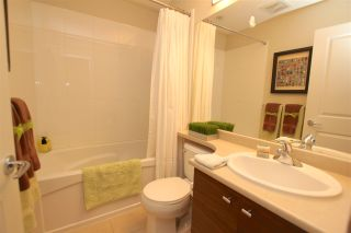 """Photo 9: 38 2495 DAVIES Avenue in Port Coquitlam: Central Pt Coquitlam Townhouse for sale in """"ARBOUR"""" : MLS®# R2068269"""