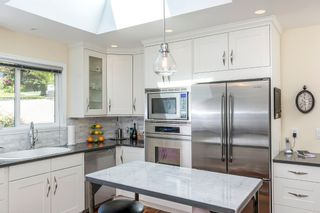 Photo 4: 2217 PARK Crescent in Coquitlam: Chineside House for sale : MLS®# V1072989