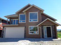 Main Photo: 2756 Beachmount Crescent in Kamloops: Westsyde House for sale : MLS®# 126966