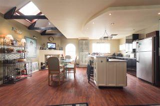 "Photo 3: BH21 8031 RIVER Road in Richmond: Bridgeport RI House for sale in ""SKYLINE MARINA"" : MLS®# R2493469"