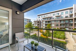 """Photo 13: 321 7008 RIVER Parkway in Richmond: Brighouse Condo for sale in """"Riva 3"""" : MLS®# R2488216"""