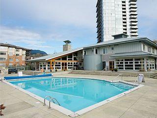 Photo 20: # 310 200 KLAHANIE DR in Port Moody: Port Moody Centre Condo for sale : MLS®# V1049351