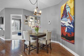 Photo 9: 209 9811 96A Street in Edmonton: Zone 18 Condo for sale : MLS®# E4230434