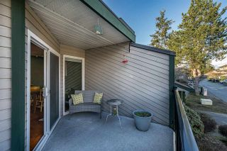 "Photo 16: 26 12120 189A Street in Pitt Meadows: Central Meadows Townhouse for sale in ""MEADOW ESTATES"" : MLS®# R2433812"
