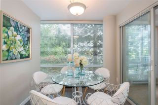 Photo 9: 302 1501 HOWE STREET in Vancouver: Yaletown Condo for sale (Vancouver West)  : MLS®# R2303942