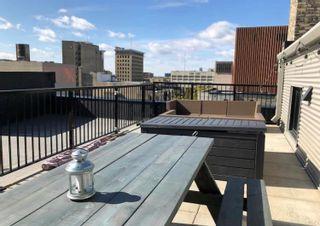 Photo 21: 601 139 Market Avenue in Winnipeg: Exchange District Rental for rent (9A)  : MLS®# 202124983