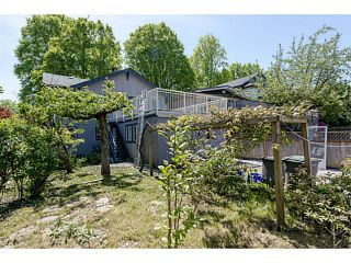 Photo 19: 3601 W 10TH Avenue in Vancouver: Kitsilano House for sale (Vancouver West)  : MLS®# V1064260