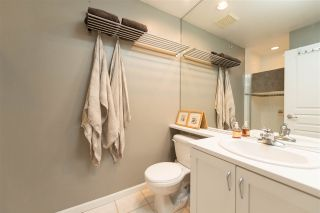 """Photo 17: 409 2181 W 12TH Avenue in Vancouver: Kitsilano Condo for sale in """"THE CARLINGS"""" (Vancouver West)  : MLS®# R2109924"""