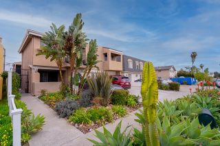 Photo 2: UNIVERSITY HEIGHTS Condo for sale : 2 bedrooms : 4569 Hamilton St #6 in San Diego