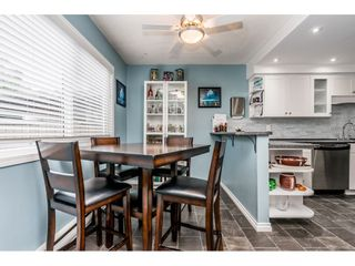 """Photo 3: 57 46689 FIRST Avenue in Chilliwack: Chilliwack E Young-Yale Townhouse for sale in """"MOUNT BAKER ESTATES"""" : MLS®# R2470706"""