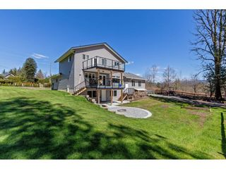 """Photo 28: 30886 DEWDNEY TRUNK Road in Mission: Stave Falls House for sale in """"Stave Falls"""" : MLS®# R2564270"""