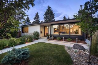 Main Photo: 3632 UTAH Drive NW in Calgary: University Heights Detached for sale : MLS®# A1059473