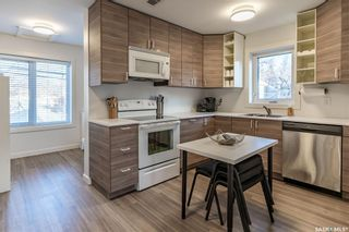 Photo 24: 310 Lansdowne Avenue in Saskatoon: Nutana Residential for sale : MLS®# SK847571