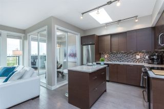"""Photo 4: PH1 4372 FRASER Street in Vancouver: Fraser VE Condo for sale in """"THE SHERIDAN"""" (Vancouver East)  : MLS®# R2082192"""