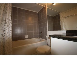 """Photo 9: # 1203 1238 SEYMOUR ST in Vancouver: Downtown VW Condo for sale in """"""""SPACE"""""""" (Vancouver West)  : MLS®# V970162"""