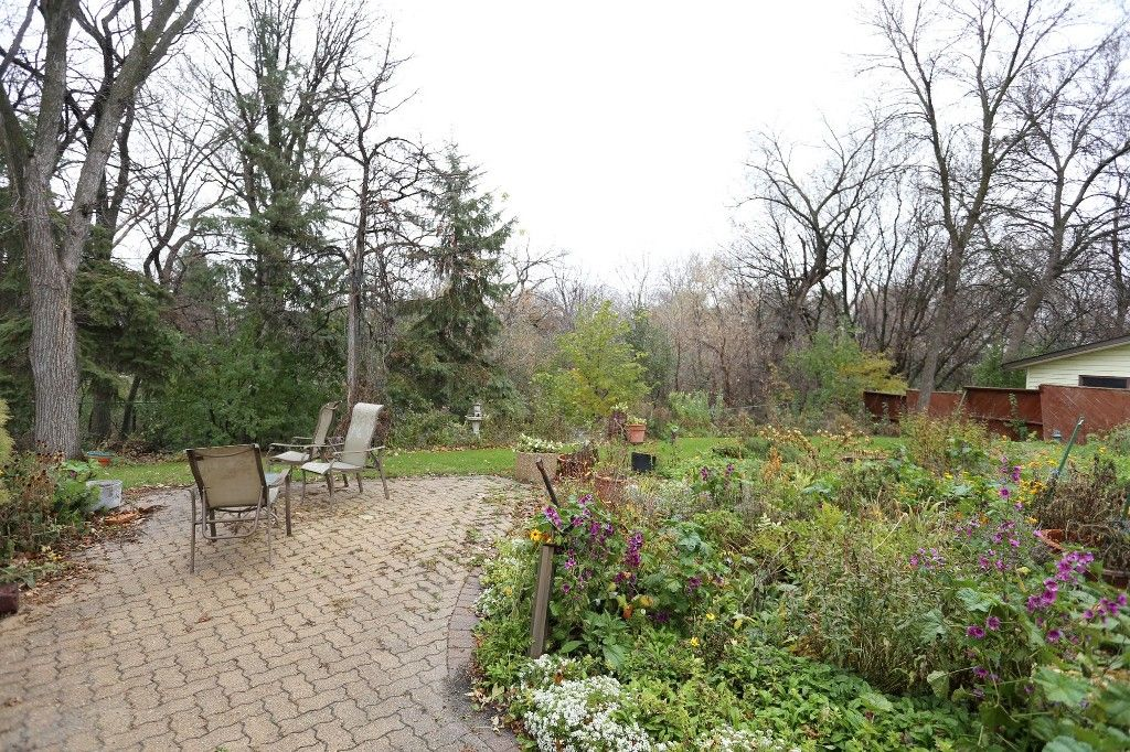 Photo 24: Photos: 86 Tamarind Drive in Winnipeg: Fraser's Grove Single Family Detached for sale (3C)  : MLS®# 1628027