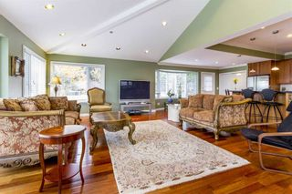 Photo 3: 796 TUDOR Avenue in North Vancouver: Forest Hills NV House for sale : MLS®# R2560514