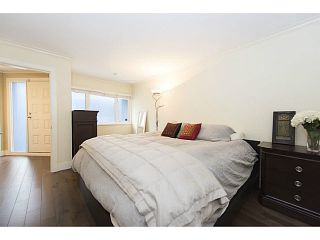 """Photo 16: A2 1100 W 6TH Avenue in Vancouver: Fairview VW Townhouse for sale in """"FAIRVIEW PLACE"""" (Vancouver West)  : MLS®# V1094784"""