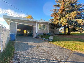 Photo 1: 10316 106 Street in Fort St. John: Fort St. John - City NW House for sale (Fort St. John (Zone 60))  : MLS®# R2618550