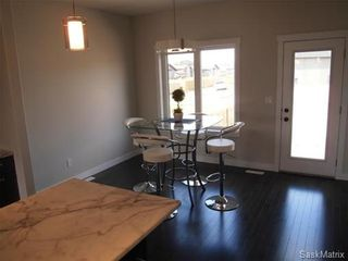 Photo 11: 417 Quessy Drive: Martensville Single Family Dwelling for sale (Saskatoon NW)  : MLS®# 457864