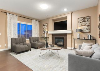 Photo 3: 150 AUTUMN Circle SE in Calgary: Auburn Bay Detached for sale : MLS®# A1089231