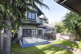 Photo 20: 3848 W 17TH Avenue in Vancouver: Dunbar House for sale (Vancouver West)  : MLS®# R2541752