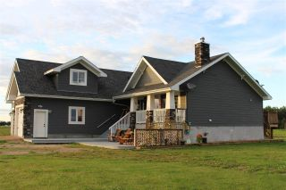 Photo 2: 60213 Rge Rd 233: Rural Thorhild County House for sale : MLS®# E4208860
