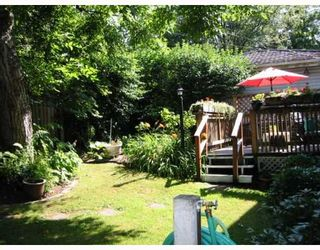 Photo 2: 5038 ARBUTUS Street in Vancouver: Quilchena House for sale (Vancouver West)  : MLS®# V779322
