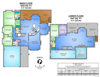 Photo 23: 182 Heritage Dr in : Na North Nanaimo House for sale (Nanaimo)  : MLS®# 877118