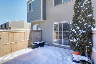 Photo 23: 77 219 90 Avenue SE in Calgary: Acadia Row/Townhouse for sale : MLS®# A1069443