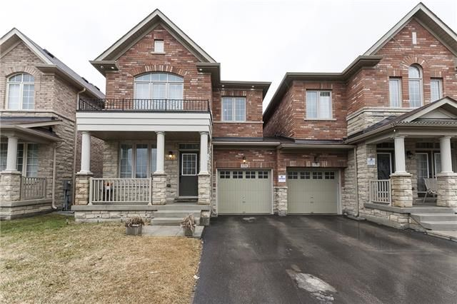 Main Photo: 128 Pelee Avenue in Vaughan: Kleinburg House (2-Storey) for sale : MLS®# N3725254