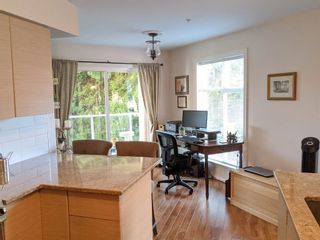 """Photo 6: 201 15342 20 Avenue in Surrey: King George Corridor Condo for sale in """"STERLING PLAZA"""" (South Surrey White Rock)  : MLS®# R2602096"""