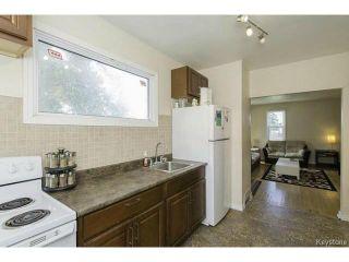 Photo 6: 683 Keewatin Street in WINNIPEG: Maples / Tyndall Park Residential for sale (North West Winnipeg)  : MLS®# 1317251