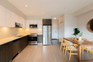 """Photo 6: 307 13768 108 Avenue in Surrey: Whalley Condo for sale in """"The Venue"""" (North Surrey)  : MLS®# R2552667"""