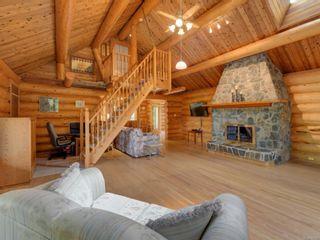 Photo 5: 119 Ross-Durrance Rd in : Hi Eastern Highlands House for sale (Highlands)  : MLS®# 887930