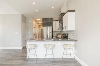 Photo 5: 10334 159 Street in Edmonton: Zone 21 House Half Duplex for sale : MLS®# E4261776