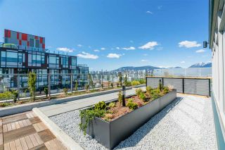 """Photo 19: 305 251 E 7TH Avenue in Vancouver: Mount Pleasant VE Condo for sale in """"DISTRICT"""" (Vancouver East)  : MLS®# R2566346"""