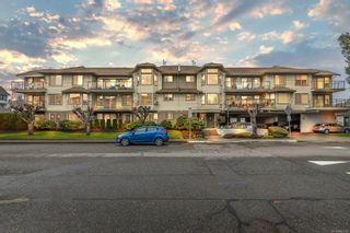 Photo 1: 204 245 First St in : Du West Duncan Condo for sale (Duncan)  : MLS®# 861712
