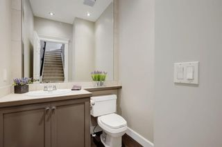 Photo 10: 1717 College Lane SW in Calgary: Lower Mount Royal Row/Townhouse for sale : MLS®# A1132774