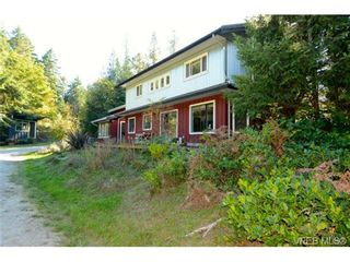 Photo 20: 133 Twinflower Way in SALT SPRING ISLAND: GI Salt Spring House for sale (Gulf Islands)  : MLS®# 714116