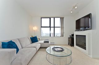 """Photo 6: 1505 989 BEATTY Street in Vancouver: Yaletown Condo for sale in """"NOVA"""" (Vancouver West)  : MLS®# V914855"""
