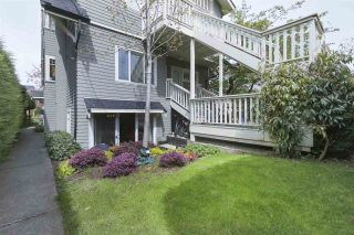 Photo 15: 3450 W 3RD Avenue in Vancouver: Kitsilano Townhouse for sale (Vancouver West)  : MLS®# R2363406