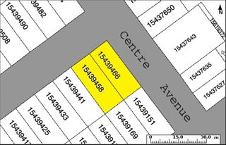 Photo 1: 78/80 Fifth Street in Glace Bay: 203-Glace Bay Vacant Land for sale (Cape Breton)  : MLS®# 202115856