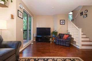"""Photo 3: 25 50 PANORAMA Place in Port Moody: Heritage Woods PM Townhouse for sale in """"ADVENTURE RIDGE"""" : MLS®# R2357233"""