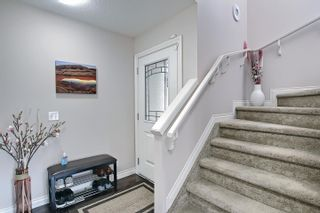Photo 4: 14 445 Brintnell Boulevard in Edmonton: Zone 03 Townhouse for sale : MLS®# E4248531