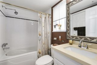 "Photo 12: 101 937 W 14TH Avenue in Vancouver: Fairview VW Condo for sale in ""Villa 937"" (Vancouver West)  : MLS®# R2169797"