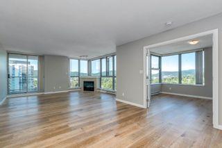 """Photo 2: 1705 295 GUILDFORD Way in Port Moody: North Shore Pt Moody Condo for sale in """"BENTLEY"""" : MLS®# R2615691"""