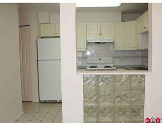 "Photo 4: 107 12733 72ND Avenue in Surrey: West Newton Condo for sale in ""NEWTON PARK-SAVOY"" : MLS®# F2913112"